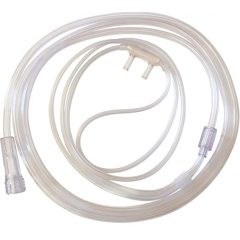 NASAL CANNULA ADULT WITH 2METER TUBING # 02-030