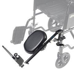 Al Essa Elevating Footrest For # YK9031 (Clr-Black)