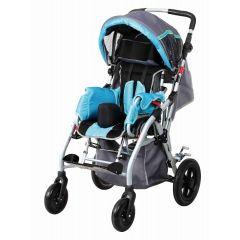 Al Essa Stroller/Buggy- Color Blue # Yk8001