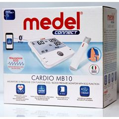 Medel Cardio MB10 Automatic Blood Pressure Monitor With Ecg Function # 95129