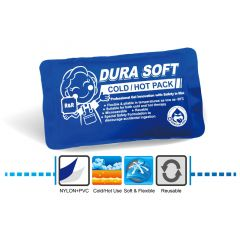 DURA SOFT COLD/HOT GEL PACK (SP-7551P)
