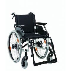CANEO_E, LIGHTWEIGHT WHEELCHAIR WITH COMBINED ARMRESTS,SW 51CM-220151/221151