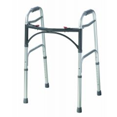 DRIVE Folding Walking Frame # Wa008
