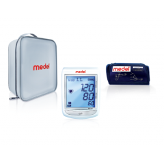 Medel Elite Automatic Blood Pressure Monitor # 95123
