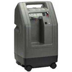 INTAKE FILTER SILENCER (525 KS) FOR CONCENTRATOR # MC44D-605