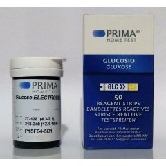 Glucose Test Strips For Prima 3 In 1