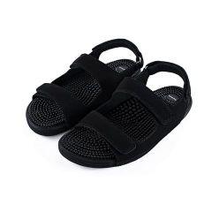 Kenkoh Sandal Unisex-Hanako Black