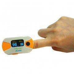 ACARE Pulse Oximeter Finger Type # Oxy-Smarter I