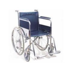 Al Essa Steel Extra Wide Wheelchair #CA904-51