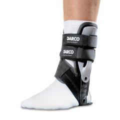 Darco Body Armor Sport Ankle Brace, Left (Small) # Bas1L