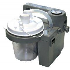 Devilbiss Suction Machine - Vacu-Aide 1200 ML - Uk Plug (7305P-Is)