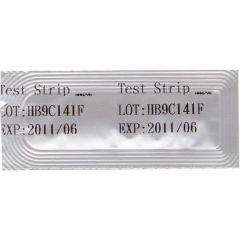 Fiabiomed Strips And Lancets For Precisa Glucometer # 7S-C4003P551