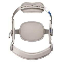 Thuasne Dorso Rigid 35 High Back Belt White # 089001
