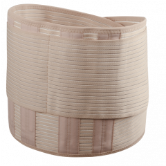 Thuasne Dynacross Back Belt Beige 7680