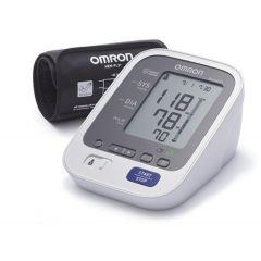 OMRON Omron Fully Automatic Upper Arm Blood Pressure Monitor-Comfort Ua Bpm M6 # Hem-7321-E