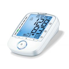 BEURER Blood Pressure Monitor-Upper Arm # Bm47