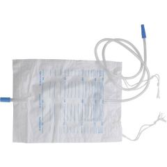 SURGIMED Adult Urine Bag