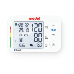 Medel Icare Automatic Blood Pressure Monitor With Bluetooth # 95164