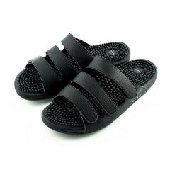 Kenkoh Sandal Unisex-Iyashi Black