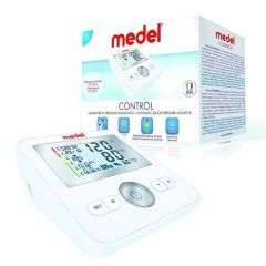 Medel Control Automatic Blood Pressure Monitor # 95142