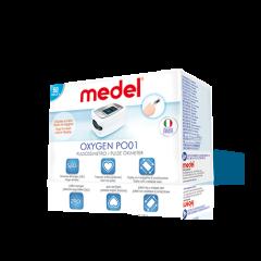 Medel Pulse Oximeter # 95131