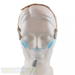 Philips Respironics Nuance Gel Mask With Headgear Plus Small, Medium And Large Cushions # 1105168