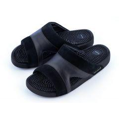 Kenkoh Sandal Male-Osaka Black