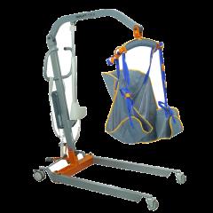 Sunlift Electric Patient Hoist # G150E With Sling
