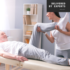 Physiotherapy - Advanced Package - 12 Sessions