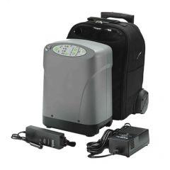 Devilbiss Portable Oxygen Concentrator ,Igo - United  Kingdom Plug # 306Ds-C