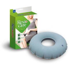 R&R INFLATABLE ROUND CUSHION # RE-SU-8202