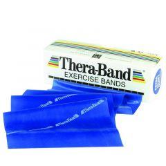 TheraBand Resistance Band,6 Yard,Level 4,Blue,Extra Heavy (C716904)