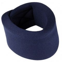 Thuasne Ortel C1 Size 2 (34 - 39Cm) (Anatomical Cervical Collar) H9 Blue # 2394