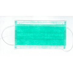 SURGIMED Surgical Face Mask - Ear Loop