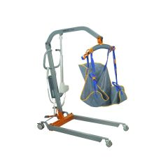 Sunlift Electric Patient Hoist Major # G175E With Sling