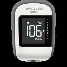 Accu-Chek - Gluco Meter-Active / Instant