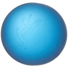FLAMINGO GEL EXERCISE BALL HARD-BLUE # OC-2138