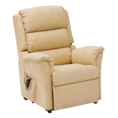 DRIVE Nevada Riser Recliner Chair-Terracotta # Clr12T