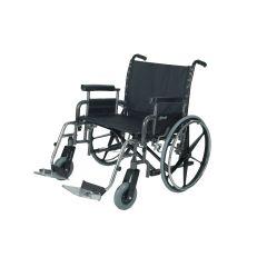 DRIVE Bariatric Range Steel Wheelchair Sentra