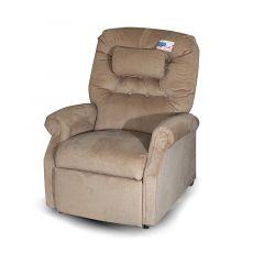 Lift Chair With Massage Unit - Autumn Pr-101-Med-Um1-Aau