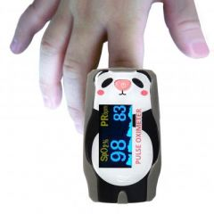 ACARE Pulse Oximeter Finger Type,paediatric # Oxy-Panda