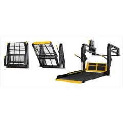 WHEELCHAIR LIFT FOR VEHICLE-CENTURY CL995IBXT3052-2