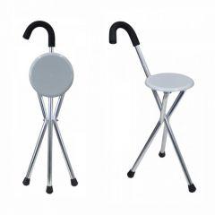 Al Essa Walking Stick With Seat # Ca836