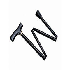 Al Essa Walking Stick-Folding Type # Ca835