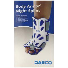 Darco Body Armor Night Splint # Bads