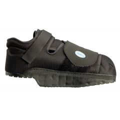 Darco Heelwedge Shoe, Black