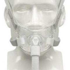 Philips Respironics Amara View Mask With Headgear