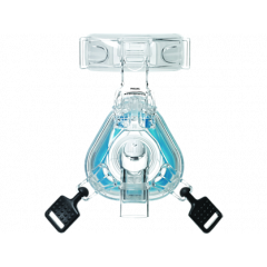 Philips Respironics Comfortgel Blue Nasal Mask