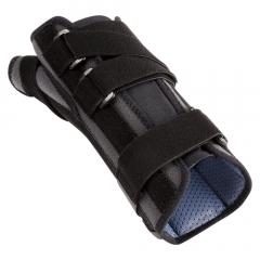 Thuasne Wrist Support Ligaflex Manu Black Left 2430