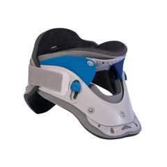 Thuasne Ortel C4 Vario Rigid Cervical Collar Single Size # T492801